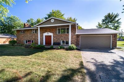 Single Family Home For Sale: 3643 Knollwood Drive