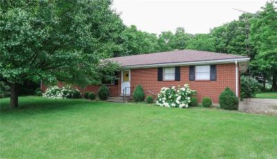 Englewood Single Family Home Pending/Show for Backup: 11192 Haber Road