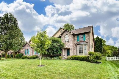 Bellbrook Single Family Home For Sale: 3100 Seton Hill Drive