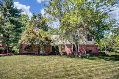 Single Family Home For Sale: 7205 Forest Brook Boulevard