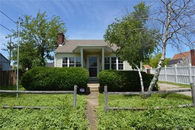 Dayton Single Family Home For Sale: 2911 Marimont Drive