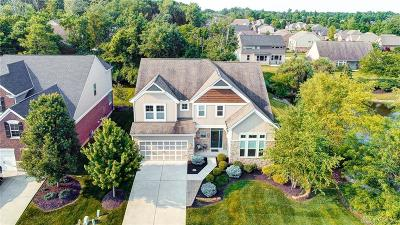 Warren County Single Family Home For Sale: 5141 Emerald View Drive