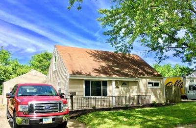 Mad River Township OH Single Family Home Pending/Show for Backup: $94,900