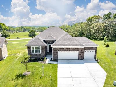 Bellbrook Single Family Home For Sale: 3520 Catalpa View Way