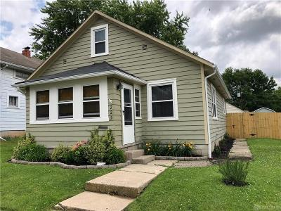 Troy Single Family Home For Sale: 225 Ellis Street
