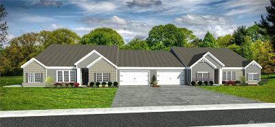 Warren County Condo/Townhouse For Sale: 1191 Bourdeaux Way