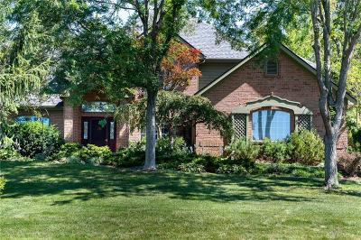 Greene County Single Family Home For Sale: 1632 Grand Portage Trail