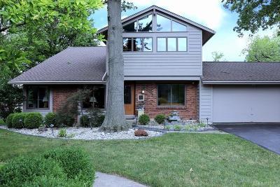 Warren County Single Family Home For Sale: 3142 Shorewalk Lane