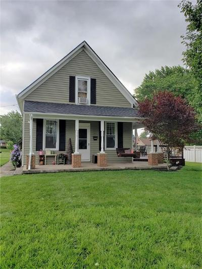 Brookville Single Family Home Pending/Show for Backup: 40 Durwell Avenue
