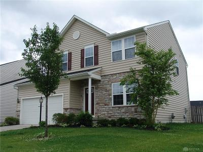 Montgomery County Single Family Home For Sale: 538 Recess Drive