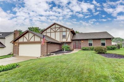 Warren County Single Family Home For Sale: 135 Lemonwood Court