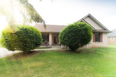 Warren County Single Family Home For Sale: 165 Earnhart Drive