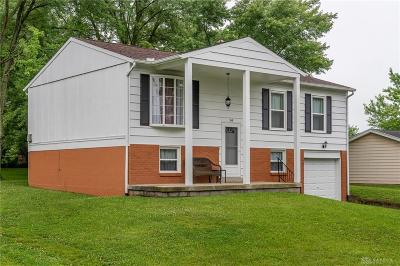 Montgomery County Single Family Home For Sale: 54 Chaplen Drive