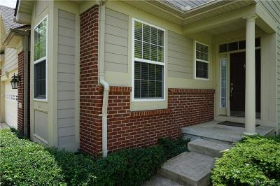 Beavercreek Condo/Townhouse For Sale: 2807 Double Eagle Drive