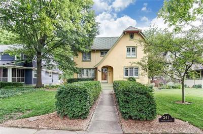 Oakwood Single Family Home For Sale: 247 Volusia Avenue