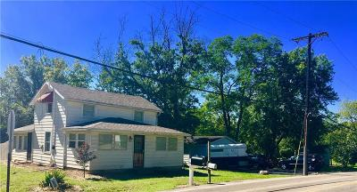 Vandalia OH Single Family Home For Sale: $94,900