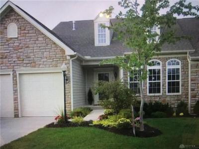 Dayton Single Family Home For Sale: 3743 Whisper Creek Drive