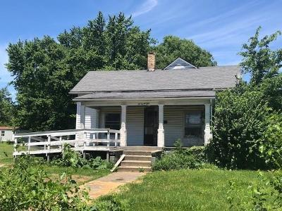 Clinton County Single Family Home For Sale: 123 Mound Street
