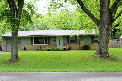 Bellbrook Single Family Home For Sale: 148 Washington Mill Road
