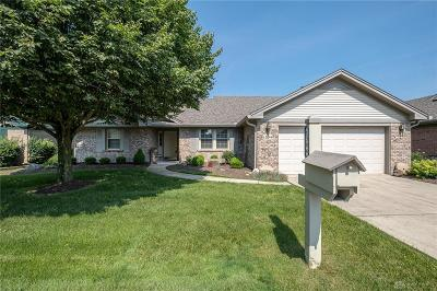 Xenia Single Family Home Pending/Show for Backup: 1304 Eagles Way