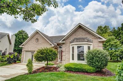 Centerville Condo/Townhouse Pending/Show for Backup: 1404 Muirfield Court