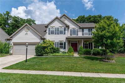 Beavercreek Single Family Home For Sale: 4389 Frontenac Drive