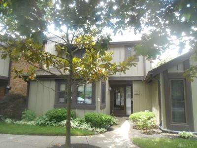 Centerville Condo/Townhouse For Sale: 1302 Tattersall Road