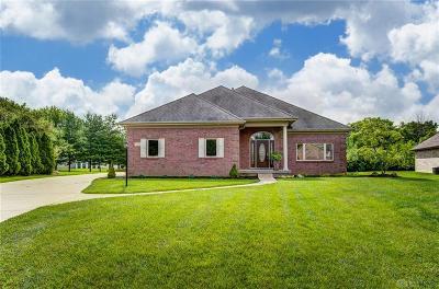 Troy Single Family Home For Sale: 2324 Worthington Drive