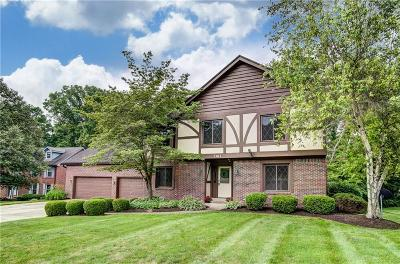 Beavercreek Single Family Home For Sale: 3361 Ohara Drive