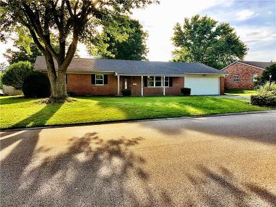 Centerville Single Family Home For Sale: 264 Waterford Drive