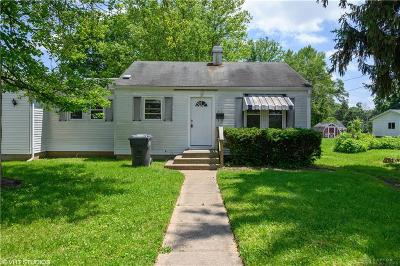 West Milton Single Family Home For Sale: 410 Main Street