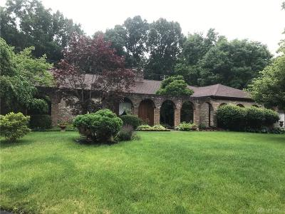 Englewood Single Family Home Pending/Show for Backup: 6536 Foursome Lane