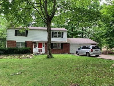 Beavercreek Single Family Home For Sale: 1859 Forestdale Avenue