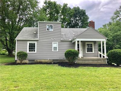 Single Family Home For Sale: 2066 Lagrange