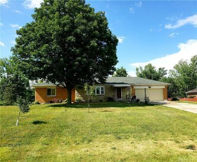 Vandalia Single Family Home For Sale: 3857 Reinwood Drive