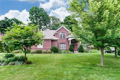Beavercreek Single Family Home For Sale: 1338 Meadow Moor Drive