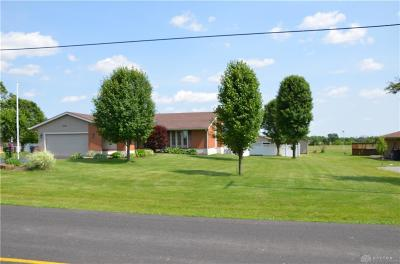 Clinton County Single Family Home For Sale: 2405 Sr 730