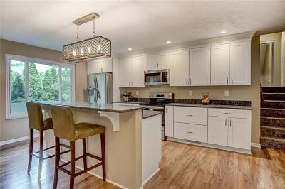 Beavercreek Single Family Home For Sale: 2929 Stauffer Drive