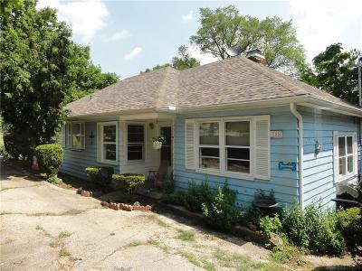 West Milton Single Family Home Pending/Show for Backup: 200 Washington Street