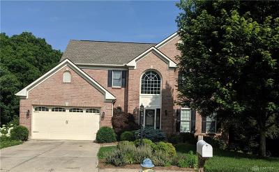 Xenia Single Family Home For Sale: 976 Echo Court