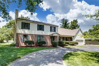 Beavercreek Single Family Home For Sale: 411 Darst Road