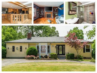 Beavercreek Single Family Home For Sale: 3797 Knollwood Drive