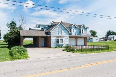 Clinton County Single Family Home For Sale: 6685 South State Route 729