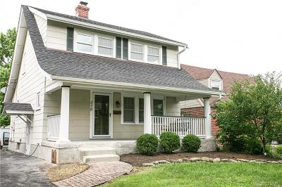 Oakwood Single Family Home For Sale: 229 Orchard Drive