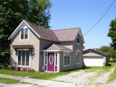 Bowersville Single Family Home For Sale: 3271 Maysville Street