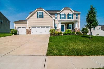 Greene County Single Family Home For Sale: 1803 Spring Meadows Drive