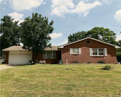 Butler Township Single Family Home For Sale: 3219 Malina Avenue