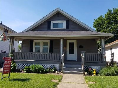 Springfield Single Family Home For Sale: 725 Northern Avenue