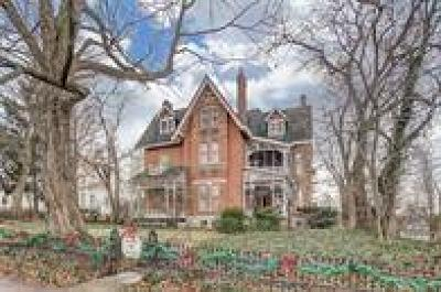 Xenia Single Family Home For Sale: 209 2nd Street