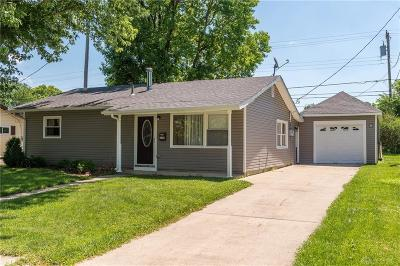 Greene County Single Family Home Pending/Show for Backup: 359 Antrim Road